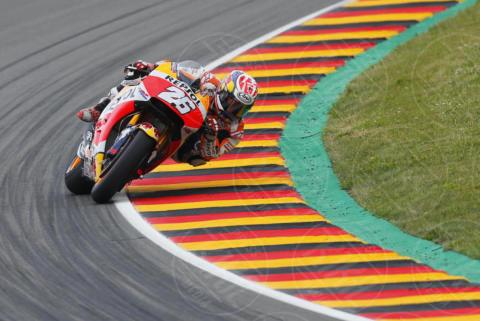 Dani Pedrosa - Sachsenring - 01-07-2017 - Motogp Sachsenring: Marquez in pole position