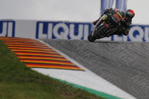 Jonas Folger - Sachsenring - 01-07-2017 - Motogp Sachsenring: Marquez in pole position