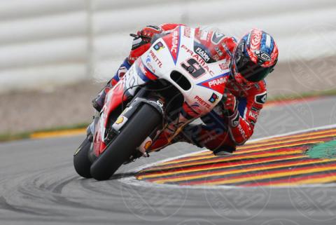 Danilo Petrucci - Sachsenring - 01-07-2017 - Motogp Sachsenring: Marquez in pole position