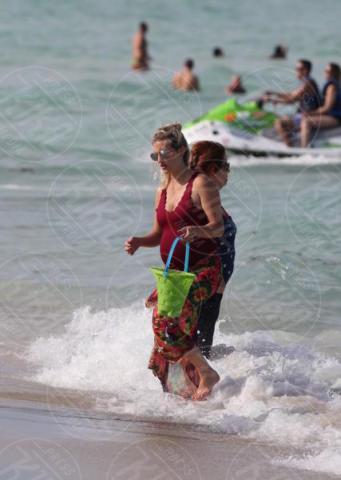 Lorelei Taron - Miami Beach - 30-06-2017 - Radamel Falcao: con la famiglia El Tigre è un cucciolone