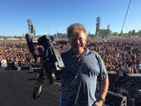 Red Ronnie - Modena - 02-07-2017 - Vasco Rossi: le curiosità sul live dei record