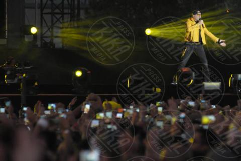 Vasco Rossi - Modena - 01-07-2017 - Vasco Rossi: le curiosità sul live dei record