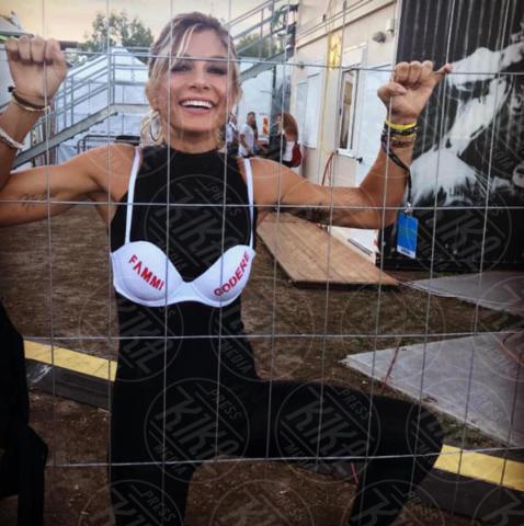 Maddalena Corvaglia - Modena - 02-07-2017 - Vasco Rossi: le curiosità sul live dei record