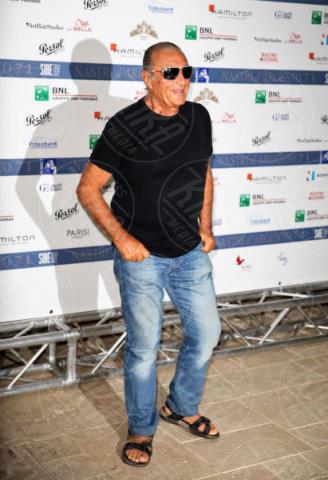 Tony Renis - Taormina - 01-07-2017 - Nastri d'Argento 2017: ecco tutti i vincitori