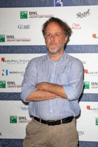 Francesco Bruni - Taormina - 01-07-2017 - Nastri d'Argento 2017: ecco tutti i vincitori