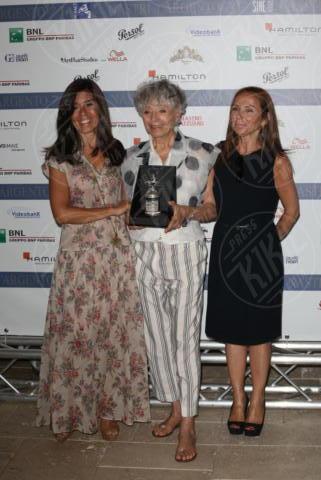 Erminia Ferrari - Taormina - 01-07-2017 - Nastri d'Argento 2017: ecco tutti i vincitori