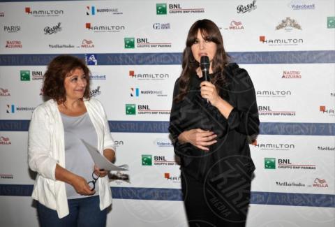 Monica Bellucci - Taormina - 01-07-2017 - Nastri d'Argento 2017: ecco tutti i vincitori
