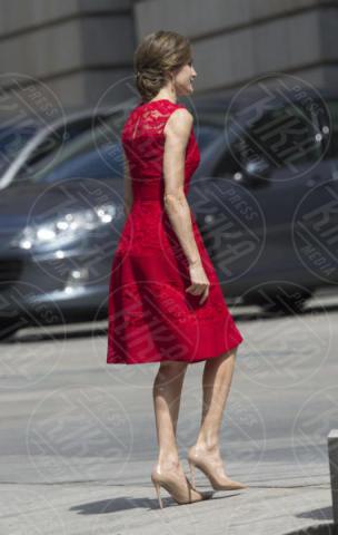 Letizia Ortiz - Madrid - 28-06-2017 - Letizia di Spagna, regina di stile con genio e... regolatezza!