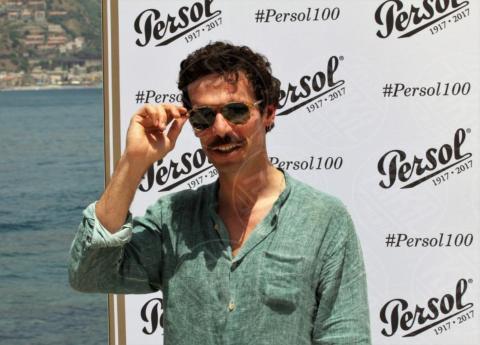 Francesco Montanari - Taormina - 01-07-2017 - Francesco Montanari, il Libanese è sempre più innamorato