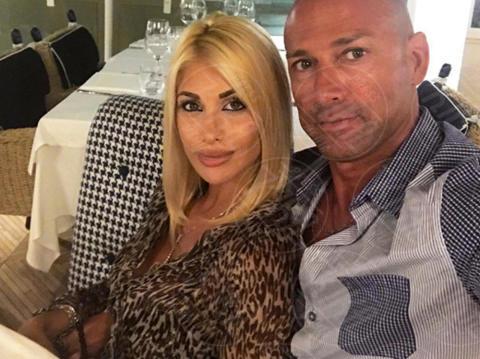 nicoletta larini, Stefano Bettarini - 20-06-2017 - Potrebbero essere le vostre figlie!!
