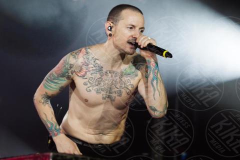 Chester Bennington, Linkin Park - Londra - 03-07-2017 - La lettera di Chester Bennington all'amico Chris Cornell