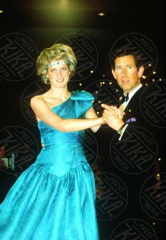 30-10-1985 - Kate Middleton e Lady Diana, lo stile è lo stesso