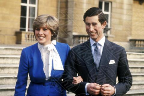 Londra - 24-02-1981 - Kate Middleton e Lady Diana, lo stile è lo stesso