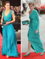 Kate Middleton, Lady Diana - 04-07-2017 - Kate Middleton e Lady Diana, lo stile è lo stesso