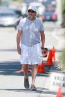 Michael Douglas - Malibu - 04-07-2017 - Michael Douglas: prova costume... non superata