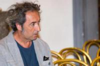 Paolo Sorrentino - Roma - 05-07-2017 - Loro: svelata la data del film di Sorrentino su Berlusconi