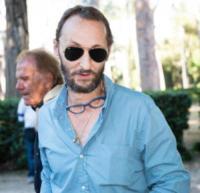 Pierfrancesco Villaggio - Roma - 05-07-2017 - L'ultimo saluto a Fantozzi: funerale laico alla Casa del Cinema