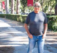 Tony Renis - Roma - 05-07-2017 - L'ultimo saluto a Fantozzi: funerale laico alla Casa del Cinema