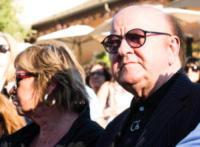 Massimo Boldi - Roma - 05-07-2017 - L'ultimo saluto a Fantozzi: funerale laico alla Casa del Cinema