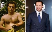 Radiofreccia, Stefano Accorsi - 06-07-2017 - Radiofreccia usciva nel 1998: gli attori ieri e oggi