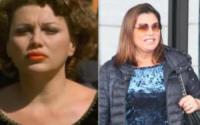 Radiofreccia, Serena Grandi - 06-07-2017 - Radiofreccia usciva nel 1998: gli attori ieri e oggi
