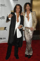 Steven Tyler, Joe Perry - New York - 07-09-2007 - Joe Perry e Steven Tyler in vacanza insieme a Maui