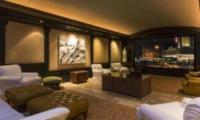 Villa, Jay Z, Beyonce Knowles - Malibu - 07-07-2017 - Sognare non costa nulla, le sale cinema domestiche dei vip