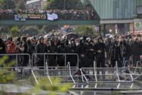 Atmosphere - Amburgo - 07-07-2017 - G20 di Amburgo: centinaia di civili e agenti feriti. Le foto
