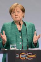 Angela Merkel - Amburgo - 08-07-2017 - 8 marzo: donne al comando, il sesso 'debole' al potere