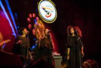 esibizione Lauryn Hill - Lucca - 08-07-2017 - Lucca Summer Festival: tocca al premio Oscar Ennio Morricone