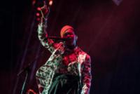 Lauryn Hill - Lucca - 08-07-2017 - Lucca Summer Festival: tocca al premio Oscar Ennio Morricone
