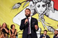 Giancarlo Cancelleri - Palermo - 09-07-2017 - Giancarlo Cancelleri candidato governatore della Sicilia per M5S