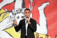 Luigi Di Maio - Palermo - 09-07-2017 - Giancarlo Cancelleri candidato governatore della Sicilia per M5S