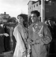 Walter Chiari, Elsa Martinelli - 10-07-2017 - Elsa Martinelli: la sua carriera in foto