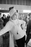 Elsa Martinelli - 10-07-2017 - Elsa Martinelli: la sua carriera in foto