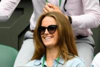 Kim Murray - Wimbledon - 10-07-2017 - La tifosa numero uno di Andy Murray è... sua mamma!