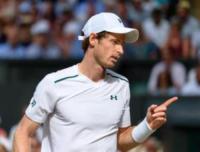 Andy Murray - Wimbledon - 10-07-2017 - La tifosa numero uno di Andy Murray è... sua mamma!