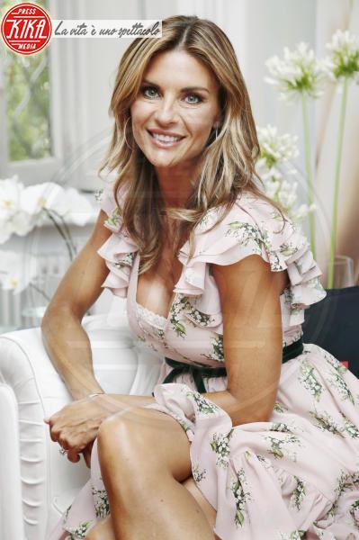 Martina Colombari - Milano - 11-07-2017 - Martina Colombari: