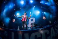 Rag n Bone Man - Lucca - 11-07-2017 - LP: al Lucca Summer Festival arriva la proposta di nozze