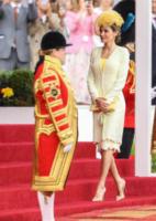 Letizia Ortiz - Londra - 12-07-2017 - Letizia di Spagna, regina di stile con genio e... regolatezza!