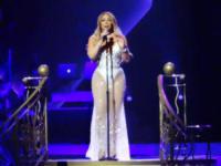 Mariah Carey - Las Vegas - 11-07-2017 - Mariah Carey, la nuova foto senza veli fa impazzire la rete