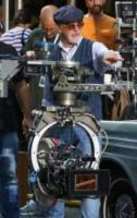 Steven Spielberg - New York - 12-07-2017 - Steven Spielberg al lavoro è uno spettacolo per gli occhi