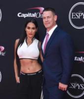 Nikki Bella, John Cena - Los Angeles - 12-07-2017 - Lindsey Vonn, piume e trasparenze agli ESPY Awards
