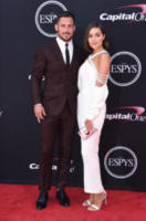 Danny Amendola, Olivia Culpo - Los Angeles - 12-07-2017 - Lindsey Vonn, piume e trasparenze agli ESPY Awards