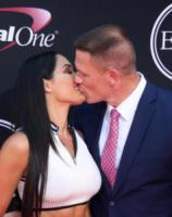 Nikki Bella, John Cena - Los Angeles - 13-07-2017 - Lindsey Vonn, piume e trasparenze agli ESPY Awards