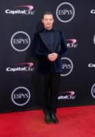 Jeremy Renner - Los Angeles - 13-07-2017 - Lindsey Vonn, piume e trasparenze agli ESPY Awards