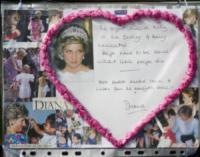Lady Diana - Londra - 31-08-2013 - Kate Middleton alla cena di stato con la tiara di Lady Diana