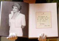 Lady Diana - 23-06-2011 - Kate Middleton alla cena di stato con la tiara di Lady Diana