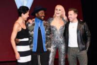 Will-i-am, Danny Jones, Emma Willis, Pixie Lott - Londra - 13-07-2017 - Pixie Lott, è tutto argento quello che luccica