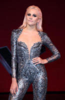 Pixie Lott - Londra - 13-07-2017 - Pixie Lott, è tutto argento quello che luccica
